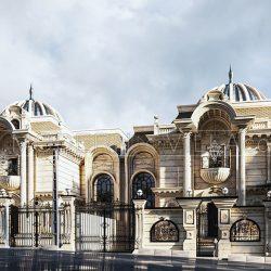 cllasic-villa-design