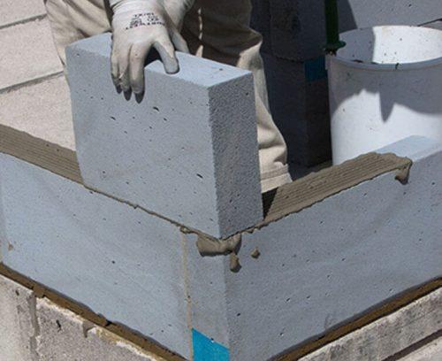 Block-Joining-Mortar