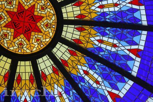 گنبد-شیشه-ایی-مسجد-جابری1