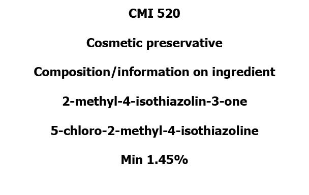 cosmeticpreservative